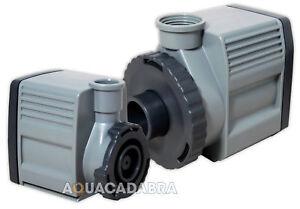BUBBLE MAGUS PUMPS SP600 SP1000 SP2000 SP4000 SKIMMER REPLACEMENT AQUARIUM TANK
