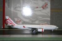 Model Plane Aeroclassics 1:400 Garuda Indonesia Airbus A330-300 PK-GPE ACPKGPE