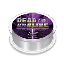 Nogales DEAD OR ALIVE Fluoro carbon Line