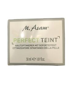 M Asam Perfect Teint Size 1.01 New & Sealed