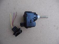 Stellmotor Audi 100 C4 LWR Scheinwerfer Hella 007282-10, 4AO941295