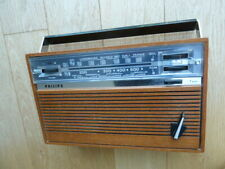 Poste radio à transistors