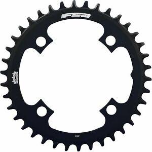 FSA Bicycle Cycle Bike Megatooth 1X11 104 BCD 4H MTB Chainring Black