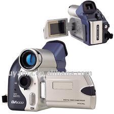 """Videocámara Digital DV8000 Grabadora color LCD Zoom Tarjeta Sd Video 2.0"""" Compacto Nuevo"""