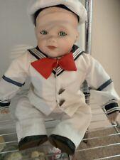 Ashton Drake Porcelain Doll Collection (8) Total Dolls. Life Like Dolls