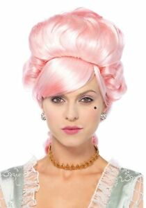 Pastel Marie Antoinette Wig