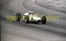 Bobby Unser #54 @ 1965 USAC Bobby Ball Memorial - Vintage Race Negative 10932
