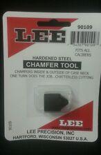 LEE CHAMFER & DEBURRING TOOL (90109) NIB