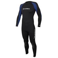 Mens Wetsuits Jumpsuit Neoprene 3/2mm Full Body Diving Suit Diving Snorkeling