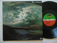 BILLY COBHAM: CROSSWINDS- Jazz Funk Fusion from 1974 on Atlantic SD 7300  in EX+