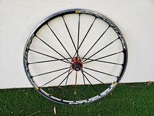 Mavic Ksyrium SL Rear Wheel