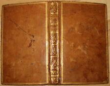 Bouthillier Chavigny le militaire en Franconie ou traité 1777 cavalerie tactique