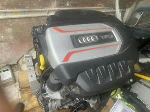 AUDI S3 brand new s3/golf R cjxc engine vw caddy golf conversion