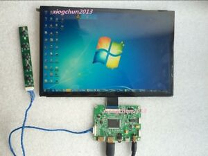 10.1 inch 2K IPS LCD LED 2560*1600 with HDMI Contoller Board for Rraspberry Pi