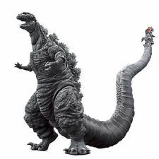 BANDAI - Godzilla (2016) The Fourth Frozen Ver. SH MonsterArts Figure