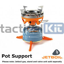 Genuine Jetboil Pot Support - Stainless Steel for Pots & Pans - Free UK Delivery