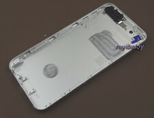 silver back housing case cover shell for ipod touch 6th gen 16gb 32gb 64gb 128gb