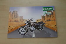 169277) Siamoto Geco 125 4T Prospekt 200?