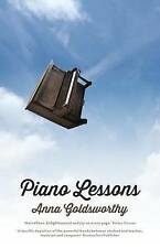 Piano Lessons by Anna Goldsworthy (Paperback, 2011)