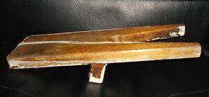 Vintage Wooden Boot Jack
