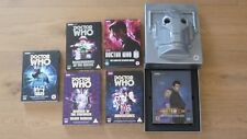 LOT 18 DVD DOCTOR WHO English 2 Version Only 2
