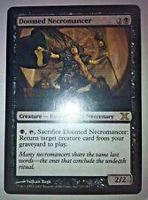 Doomed Necromancer - 10th Edition -  Magic: The Gathering - MTG - VG/NM