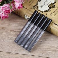 40pcs 2B HB black 2.0mm mechanical pencil holder lead refill RR TDD
