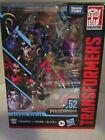 Transformers Studio Series Chromia ~ Arcee ~ Elita-1 Revenge of the Fallen #52