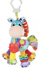 Baby Toy Playgro 0186980 Activity Friend Clip Clop - 0 Plus Months