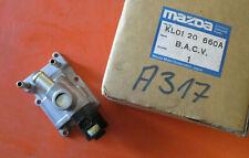 original Mazda 626,MX-6 (GE) KL01-20-660A,Ventil,Luftventil f.Drosselklappe,