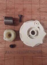 Recoil Pull starter pulley KIT 530071966 POULAN 530071881 P3314 P3818AV PP3816