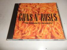 "CD GUNS N 'Roses – ""The Spaghetti Incident?"""