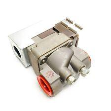 "K40AA252 ITT General Controls Electric Gas Valve, 3/4"" NPT, 120V60Hz 1/2 Psi Max"