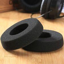 Replacement Ear Sponge Cushion Pads Cover for GRADO SR60 SR80 SR125 M1 Headphone