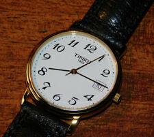 Watch TISSOT 1853 SWISS made MONTRE uhr mouvement T870-970 ETA quartz 955112 OR