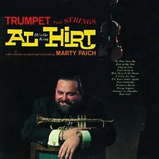 AL HIRT - TRUMPET & STRINGS  CD NEW!
