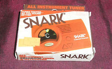 SNARK CHROMATIC AND METRONAME TUNER NEW FOR ALL INSTRUMENTS