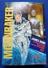 New Listing1979 Mego James Bond Moonraker Vintage 007 In The Box Still Tied Down