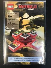 The Lego Ninjago Movie Fidget Spinner EXCLUSIVE!