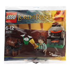 LEGO SIGNORE DEGLI ANELLI IL FRODO CUCINA 30210 sacchetto plastica