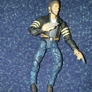 Woverine X Men figure