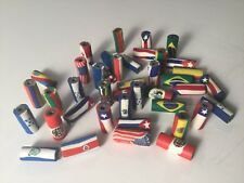 Your Flag)Cuba Puerto Rico Peru Hondura Latin countries anklet/ bracelet ( Order