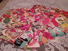 Vintage 110+ Valentine's Day Card Lot 1940's-70's? VERY NICE
