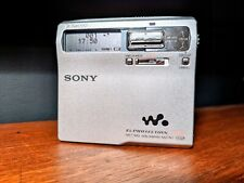 More details for sony net md walkman mz-n1   type-r recording technology   refurbished