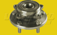 Front Wheel Bearing - Complete Hub for Mitsubishi Lancer EVO 6