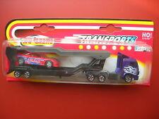 Majorette Serie600 N°615 Camion Semi Autos