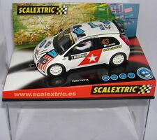 Elektrisches Spielzeug Scalextric Karosserie Citroen Xsara Wrc #19 Effekt Schnee C.sainz-m.marti Kinderrennbahnen