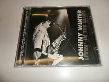 Cd   Johnny Winter  – Livin' In The Blues