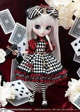 """Pullip """" Optical Alice in Wonderland """" P-195 Fashion doll from Japan '17 model"""