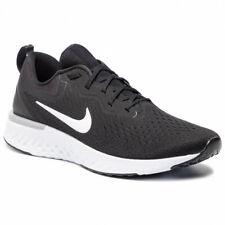 Nike Odyssey React Black White Wolf Grey Ao9819-001 Men'S Running Shoes Training